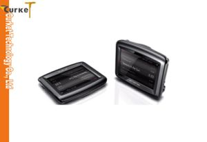 3.5inch Touch Screen Navigation GPS (RI-112) Bluetooth Fm AV-in Option GPS Receiver