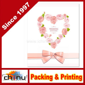 Wedding/Birthday/Christmas Greeting Card (3346) pictures & photos