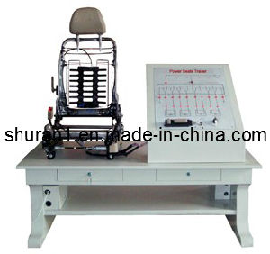 Vechile Electric Bench Seat Educational Equipment Vocational Training Equipment pictures & photos