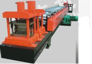Echelon Roll Forming Machine