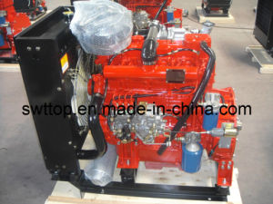 88kw Diesel Engine for Fire Fighting Water Pumps Use pictures & photos