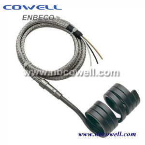 30mmx30mm Electric Circular Spring Band Heater
