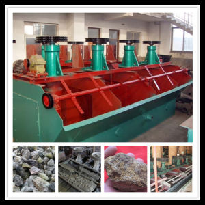 2016 Popular Copper Ore Flotation Machine pictures & photos