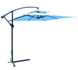 3*3m Outdoor Folding Garden Umbrella
