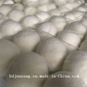 100% Eco-Friendly Handmade Nepal Wool Felt Dryer Balls pictures & photos