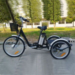 Best Price 3 Wheel Ebike From China pictures & photos