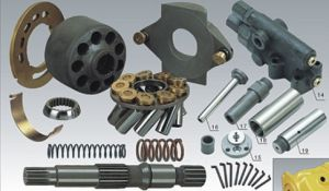 Rexroth A10V (S) O18/28/45/71/100/140 Hydraulic Piston Pump Rotary Parts pictures & photos