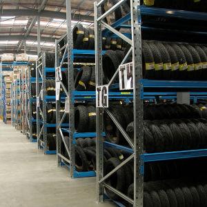 Non-Standard Racking, Tyre Rack, Storage Rack