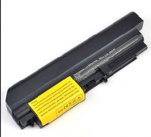 6600mAh Notebook Laptop Battery for Lenovo Thinkpad T400 T61 R61 pictures & photos
