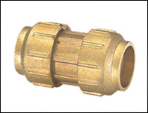 Female 59-1 Brass Compression Fittings for Sanitary Ware pictures & photos