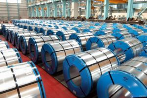 SPCC Cold Rolled Steel Coil Factory Price pictures & photos