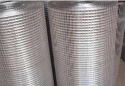 Stainless Steel Welded Wire Mesh S0267 pictures & photos
