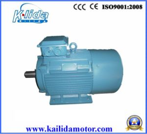 380V 22kw Best Qualitythree Phase Induction Motor pictures & photos