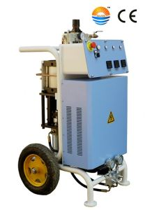 PU Foaming Spray Machine for Insulation pictures & photos
