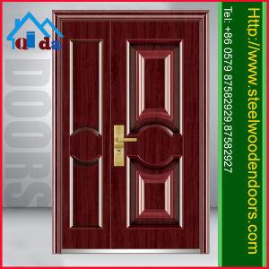 Entry Security Steel Door