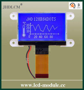 2.2 Inch DOT Matrix LCD Display Module