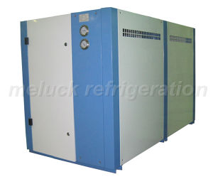 Chiller Screw Compressor Water Cold