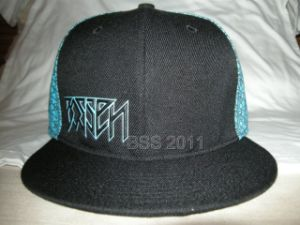 Fitted Cap (BSS-CAP-004)