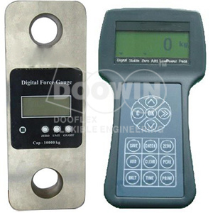 Load Cell for Test Water Bags pictures & photos