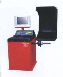 Wheel Balancer (SBMV700P)