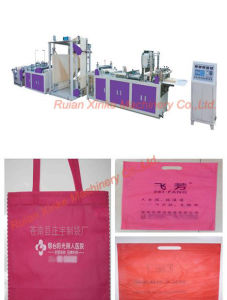 Non-Woven Handbag Making Machine (XK-700)