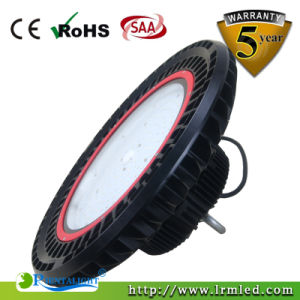 for Warehouse Storeroom Factories Industrial Light 150W UFO High Bay pictures & photos