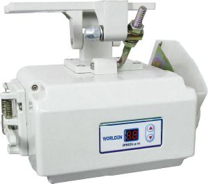 Wd-002 Energy Saving Brushless Servo Motor for Industrial Sewing Machine pictures & photos