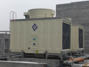 CTI Certified Closed Cross Flow Type Cooling Tower (JNC-70T) pictures & photos