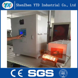 IGBT Technology High Frequency Induction Furnace 300kw pictures & photos