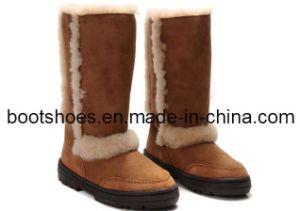 Sheepskin Boots (5325)