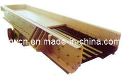 Vibrating Feeder of Production Line of Stones (ZSW)