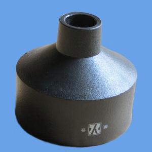 PE Reducing Coupling Water Supply PE Pipe Fittings