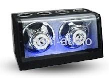 """Dual 12"""" Plastic Enclosure Box & Enclosed Subwoofer pictures & photos"""