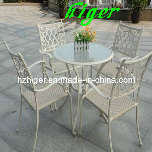 High Beautiful Metal Outdoor Furniture (HG811) pictures & photos