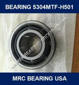 Mrc Double Row Angular Contact Ball Bearing 5304 Mtf-H501 pictures & photos
