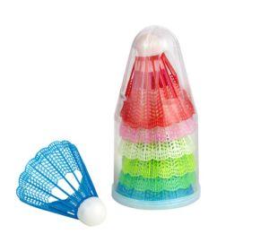 Badminton Shuttlecock Set
