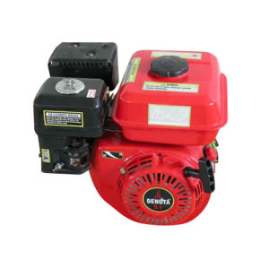 Tw-168 5.5HP to 13HP Gasoline Engine pictures & photos