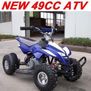 49CC ATV (MC-301A) pictures & photos
