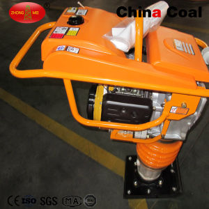 Hcr80K Gasoline Engine Impacting Rammer Construction Tools pictures & photos