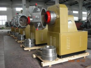 Pellet Mill (HKJ-250)