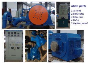Pelton Turbine/ Turbine Generator Unit pictures & photos