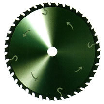 Tct Saw Blade for Wood-High Precision with Lower Noise pictures & photos