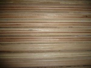 Full Hardwood Plywood