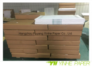 80GSM Removable Adhesive Paper for Label Printing pictures & photos