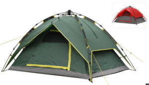 Auto Outdoor Tent, Folding Tent, Camping Tent pictures & photos