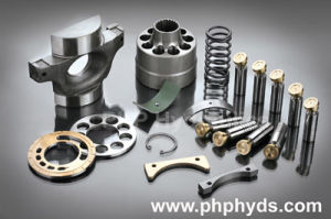 Hydraulic Piston Pump Parts for Cat 980g, 980gii, 992g, 825g, 825gii, 826gii Wheel Loader pictures & photos