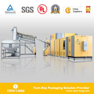CE Certification Rotary Blowing Machine China Suppliers