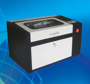 Laser Engraving / Cutting Machine (DC-G350)