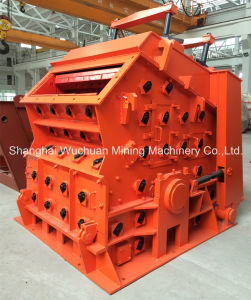 Impact Crusher (PF1214) pictures & photos