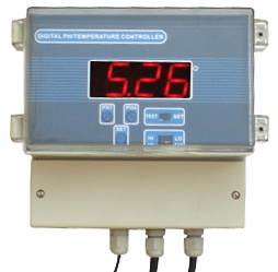 High Precision Digital pH Controller (pH-201W) pictures & photos